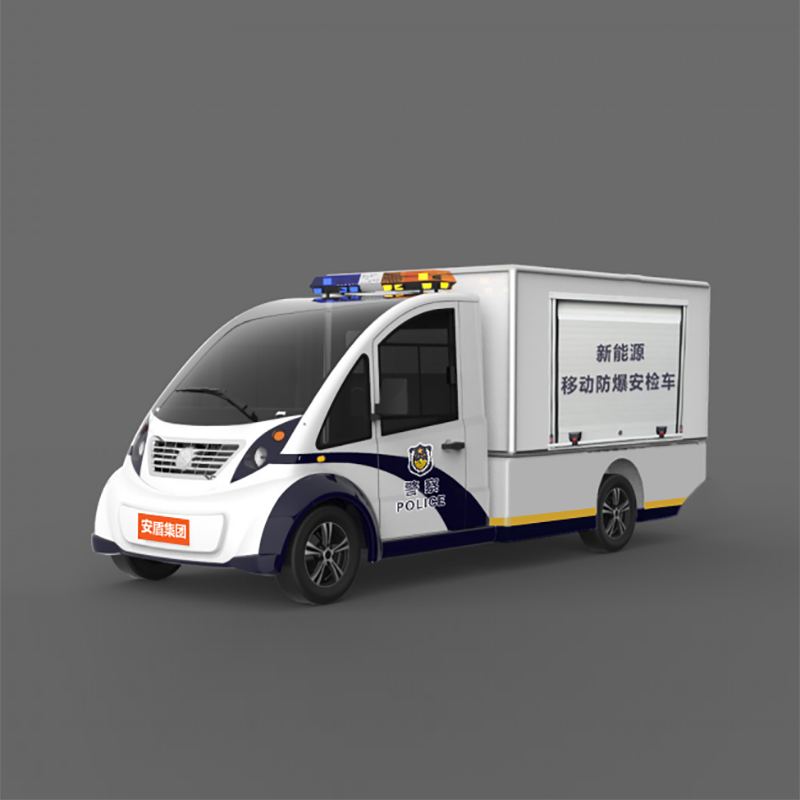 AD-DC5030A移动世界杯足彩网站车