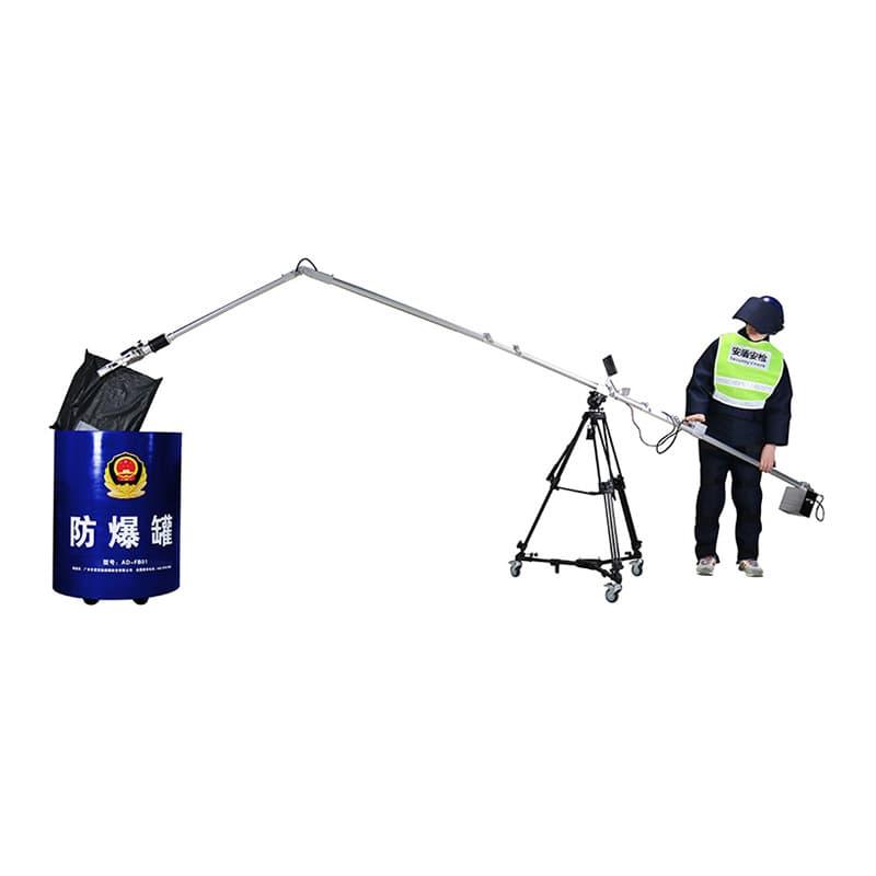 AD-360电动排爆机械手